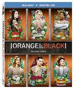 Orange Is the New Black: Season Three , Taylor Schilling