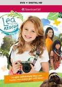 American Girl: Lea to the Rescue