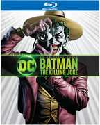 Batman: The Killing Joke , Kevin Conroy