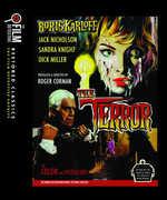 The Terror , Boris Karloff