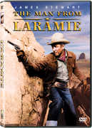 The Man From Laramie , James Stewart