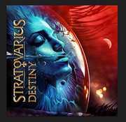 Destiny , Stratovarius