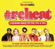 #Reheat /  Various [Import] , Various Artists