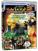Class of Nuke 'Em High, Part II: Subhumanoid Meltdown , Brick Bronsky
