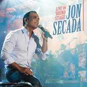 Live on Soundstage , Jon Secada