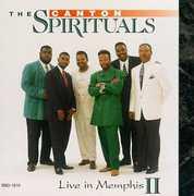 Live in Memphis 2