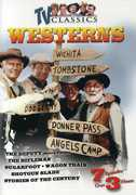 TV Classic Westerns 2 , Scott Brady