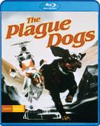 The Plague Dogs , John Hurt