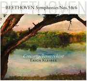 Beethoven: Symphonies 5 & 6 [Import]