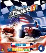 Formula D: Austin/ Nevada (Expansion 6)