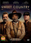 Sweet Country , Bryan Brown