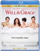 Will & Grace: The Revival: Season One , Eric McCormack