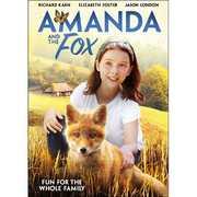 Amanda And The Fox , Richard Karn