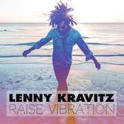 Raise Vibration , Lenny Kravitz