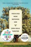 Their Eyes Were Watching God: A Novel: 75th Anniversary Edition