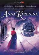 Anna Karenina , Helen McCrory