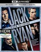 Jack Ryan: 5-movie Collection , Alec Baldwin