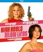 High Heels and Low Lifes , Minnie Driver