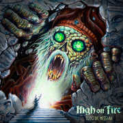 Electric Messiah , High on Fire