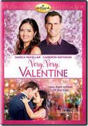 Very Very Valentine , Danica McKellar