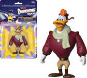 FUNKO ACTION FIGURE: Disney Afternoon - Launchpad