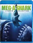 Meg-A-Shark Collection , Dean Cochran