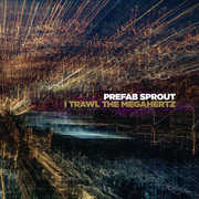 I Trawl The Megahertz [Import] , Prefab Sprout