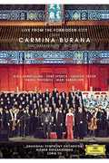 Orff: Carmina (Live from the Forbidden City) , Various Artists