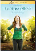 The Russell Girl , Amber Tamblyn