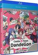 Castle Town Dandelion: Complete Series , Sarah Wiedenheft