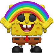 FUNKO POP! ANIMATION: SpongeBob - SpongeBob Rainbow