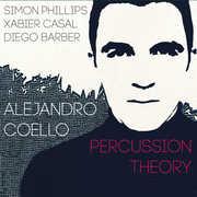 Percussion Theory , Alejandro Coello