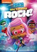 Bubble Guppies: We Totally Rock! , Zachary Gordon