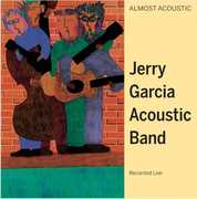 Almost Acoustic , Jerry Garcia