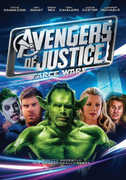 Avengers Of Justice: Farce Wars , Amy Smart