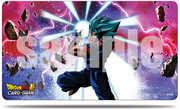 Dragon Ball Super Playmat V2