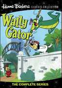Wally Gator: The Complete Series , Daws Butler