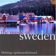 The Music From Sweden