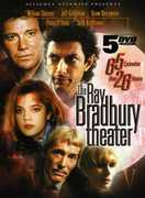 The Ray Bradbury Theater: 5 DVD Set , Peter O'Toole