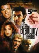 The Ray Bradbury Theater: 5 DVD Set , Peter O'Toole