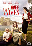 A Letter to Three Wives , Paul Douglas