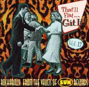 That'll Flat Git It, Vol. 17 , Various Artists