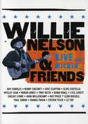 Willie Nelson & Friends: Live and Kickin' , Willie Nelson