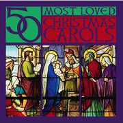 50 Most Loved Christmas Carols