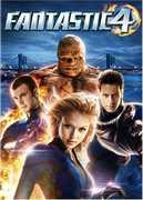 Fantastic Four , Chris Evans