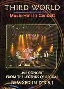 Music Hall in Concert , Third World