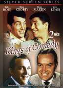 Kings of Comedy , Bing Crosby