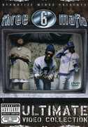Ultimate Video Collection , Three 6 Mafia