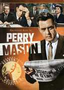 Perry Mason: Season 1 Volume 2 , Alan Marshal