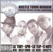 Hustle Town Mobbin (Original Soundtrack)
